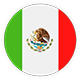 Mexiko na motorce