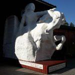 Monumentální monumenty
