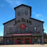 Ochutnávka u Jima Beama