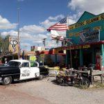Setkání Čechů na Route 66